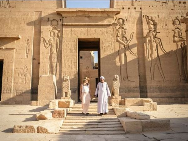 Immersion with Egypt Culture