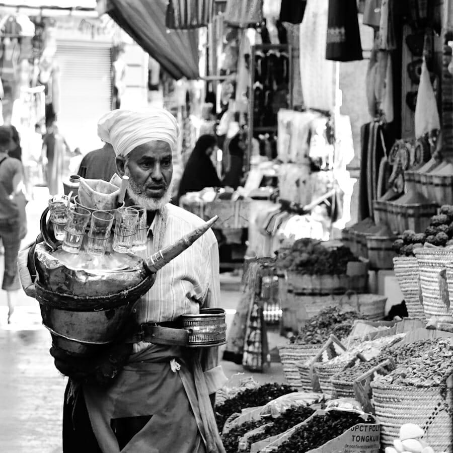 The history of Khan El Khalili Market- Egypt most vibrant market