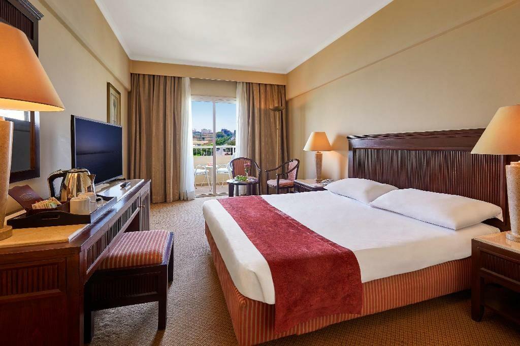 Iberotel Luxor Hotel Budget Egypt Group Tour