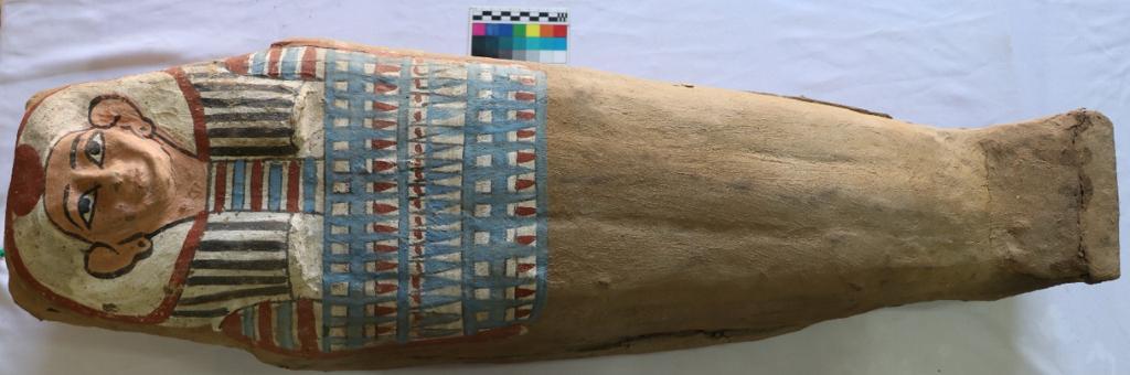 Coffin Discovery in Saqqara Egypt