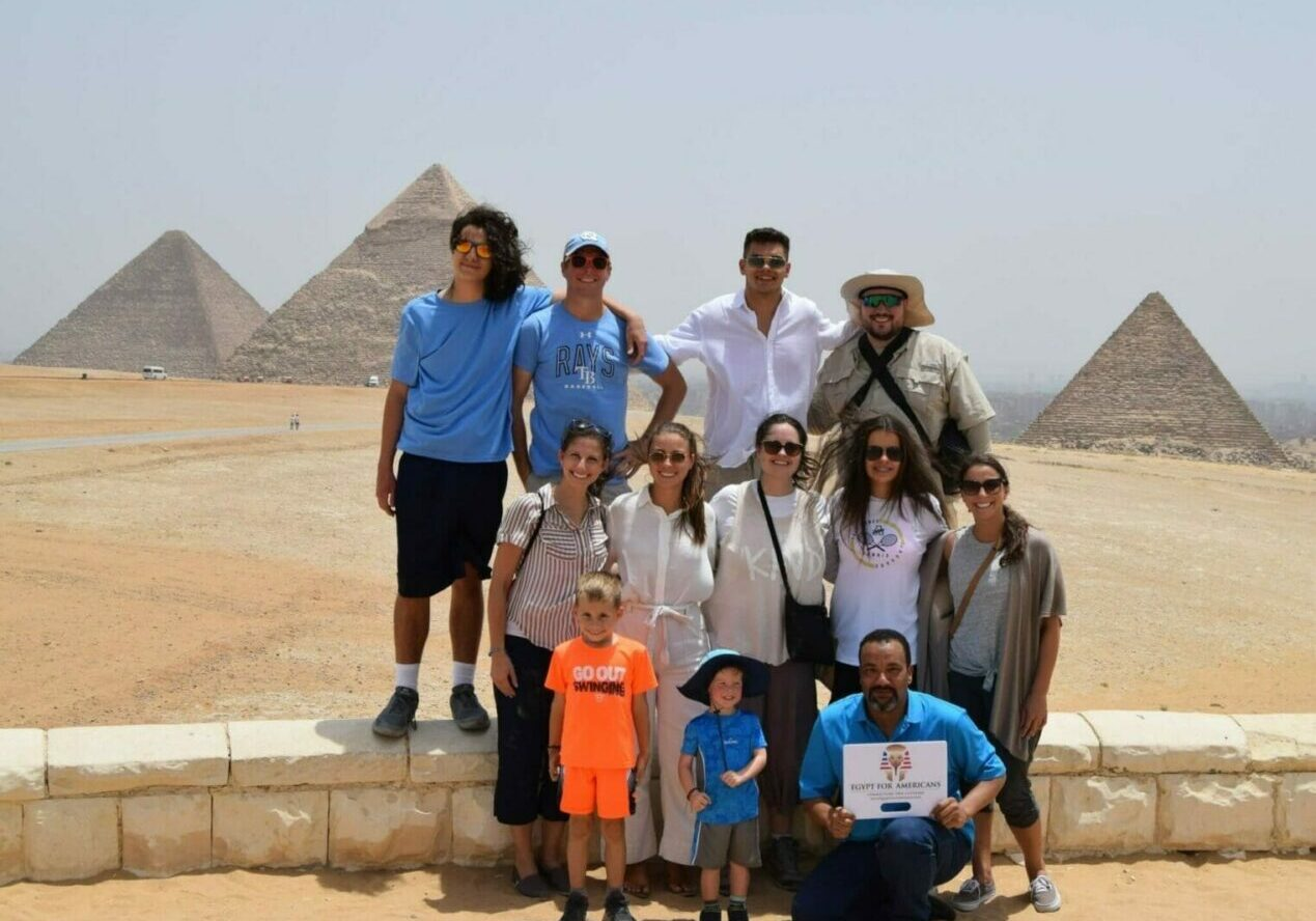 Is Egypt safe for Americans-Egypt for Americans Group Tour-Egypt Group Tour- Travel to Egypt from America