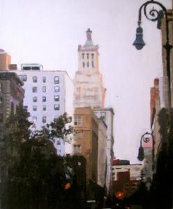 Irving Place, Manhattan, New York City