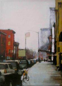 South 6th, Williamsburg Brooklyn, NYC