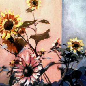 33 Venice Sun Flowers