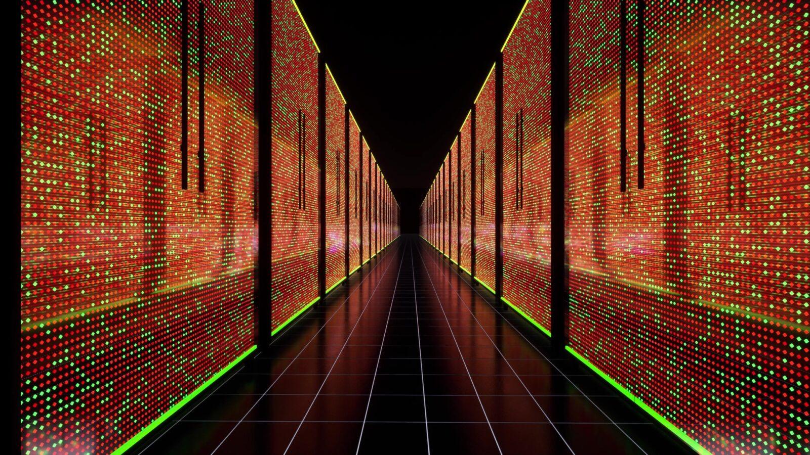 sauvegarde de données
