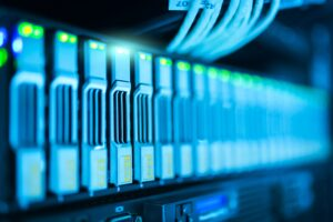 Stockage de données sur le Cloud