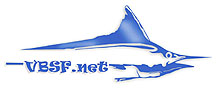VBSF Marlin Logo