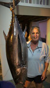 Tuna picture