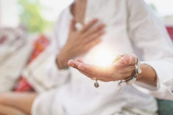 Fine Tuning Your Gifts Laura Traplin Guided Meditation