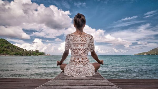 Setting Your Personal Intentions Laura Traplin Guided Meditation