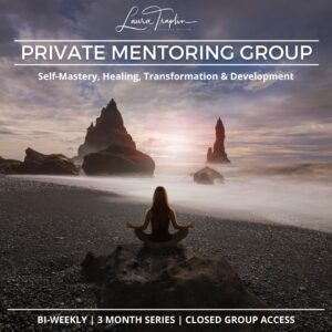 Private Mentoring Group Laura Traplin