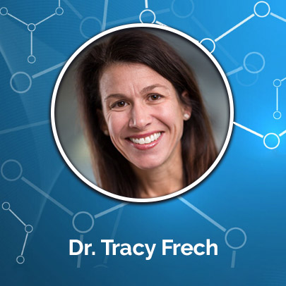 Dr. Tracy Frech