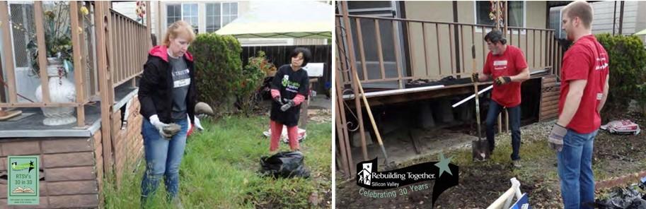 Coyote Creek Flooding 3 Rebuilding Communities picture 3