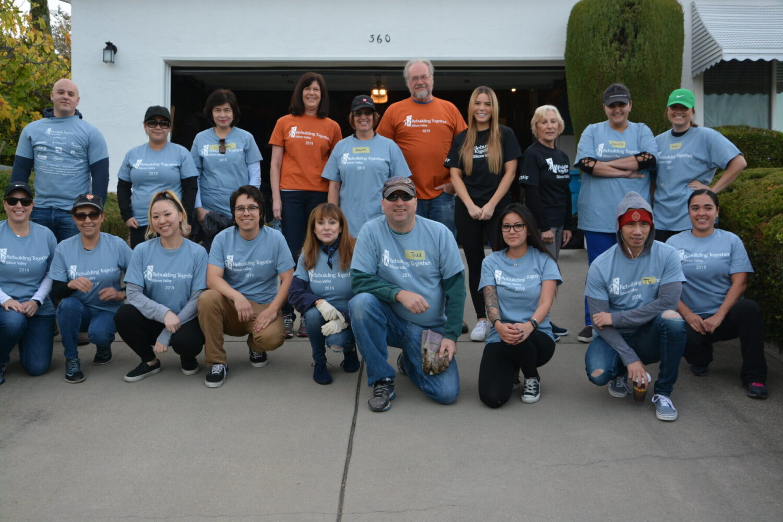 RTSV Volunteers