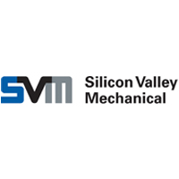 Silicon Valley Mechanical Logo