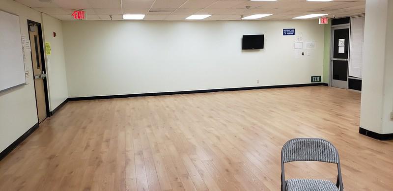 Flooring (After)