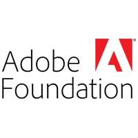 Adobe Foundation Logo