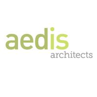 Aedis Architects Logo