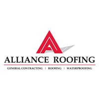 Alliance Roofing Logo