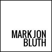 Mark Jon Bluth Logo