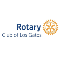 Rotary Club of Los Gatos Logo