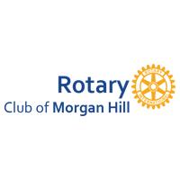 Rotary Club of Morgan Hill Logo