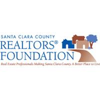 Santa Clara County Realtors Foundation Logo