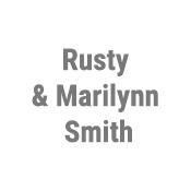Rusty & Marilynn Smith