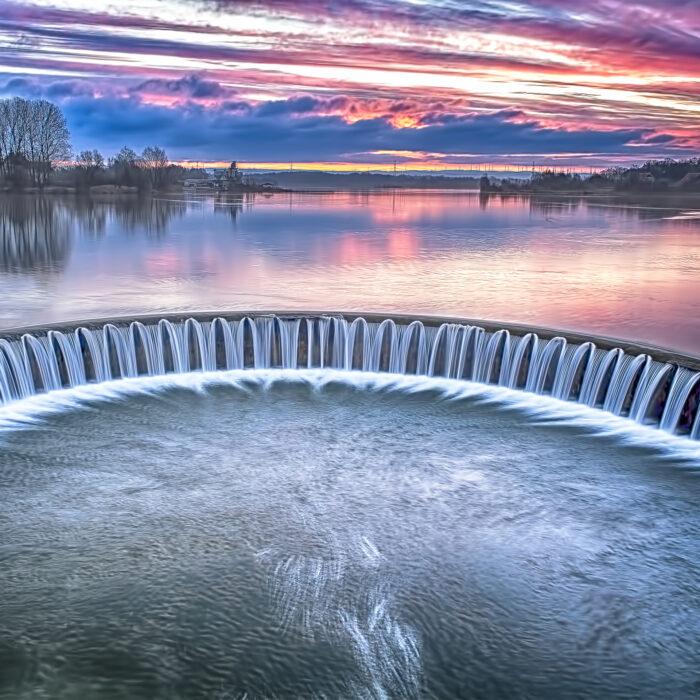 Hydro Power Offset