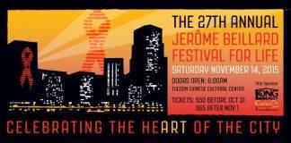 SAAF Festival For Life