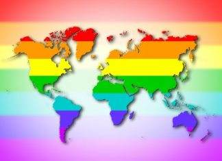 Top 10 Best Countries for Being Gay and Free, Tucson, AZ