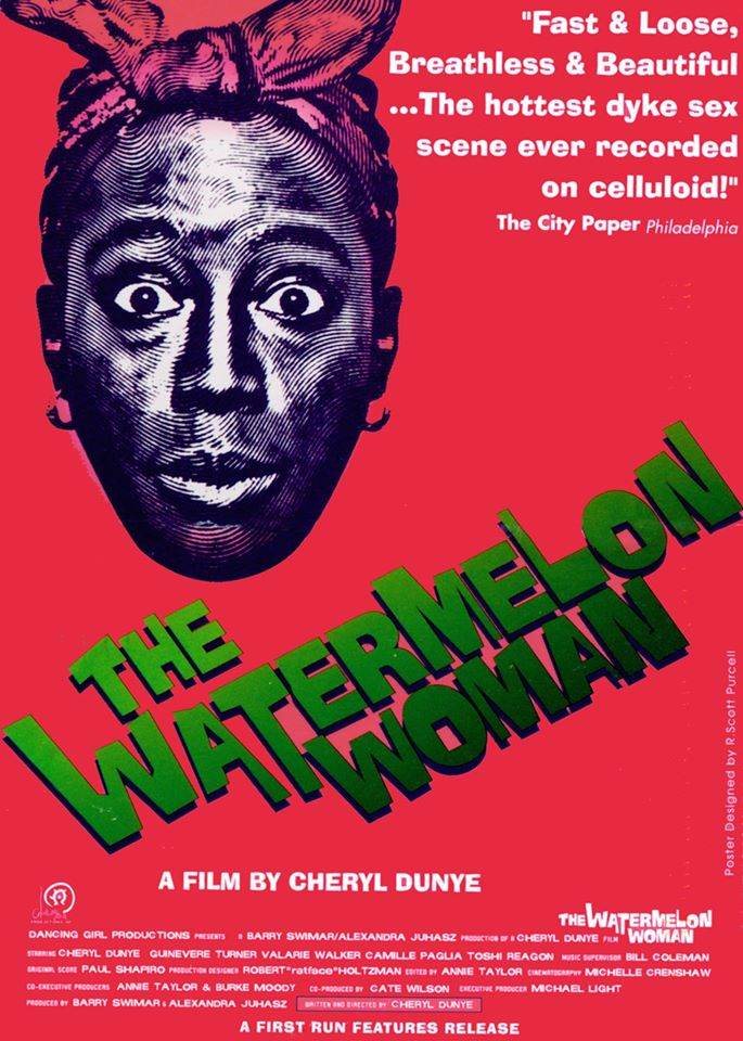 free screening of The Watermelon Woman