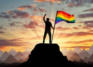 Most LGBTQ Friendly City
