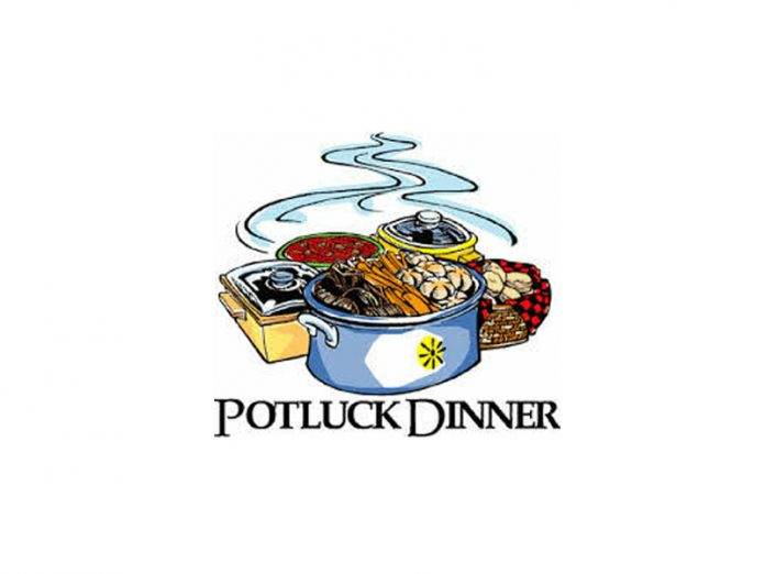 MSN: monthly potluck with Eon Youth Center