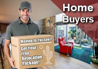 Get Your Free Relocation Package to Help Your Move to Tucson