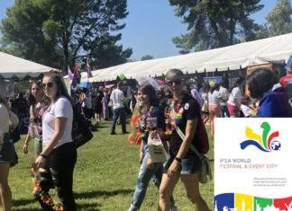 Tucson Awarded IFEA World Festival and Event City