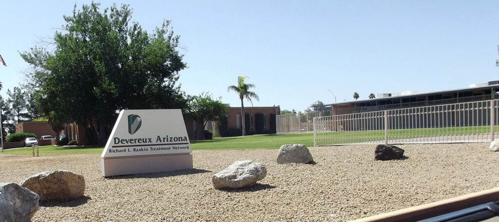 Devereux Arizona - Tucson Location2