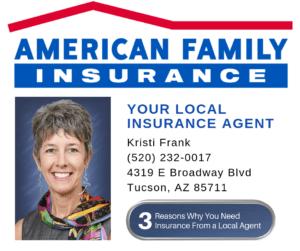 Kristi Frank American Family Insurance