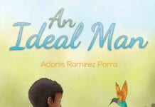 Read An Ideal Man - The Perfect Escape for a Quiet, Socially Distanced Weekend