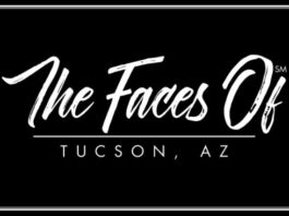 LOGO the Faces of Tucson