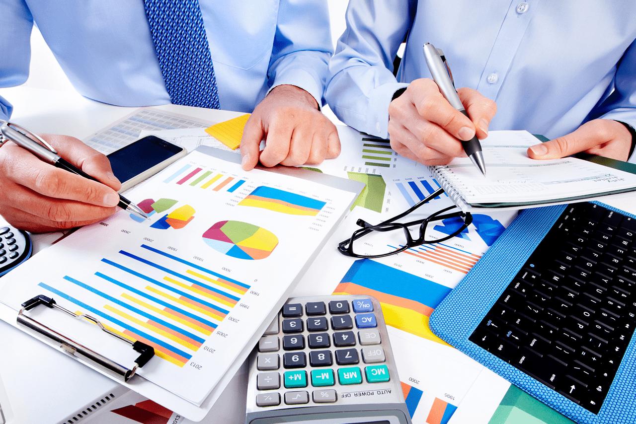 small business cashflow accountant
