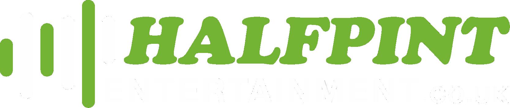 Halfpint Entertainment