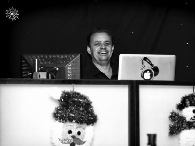 DJ Halfpint