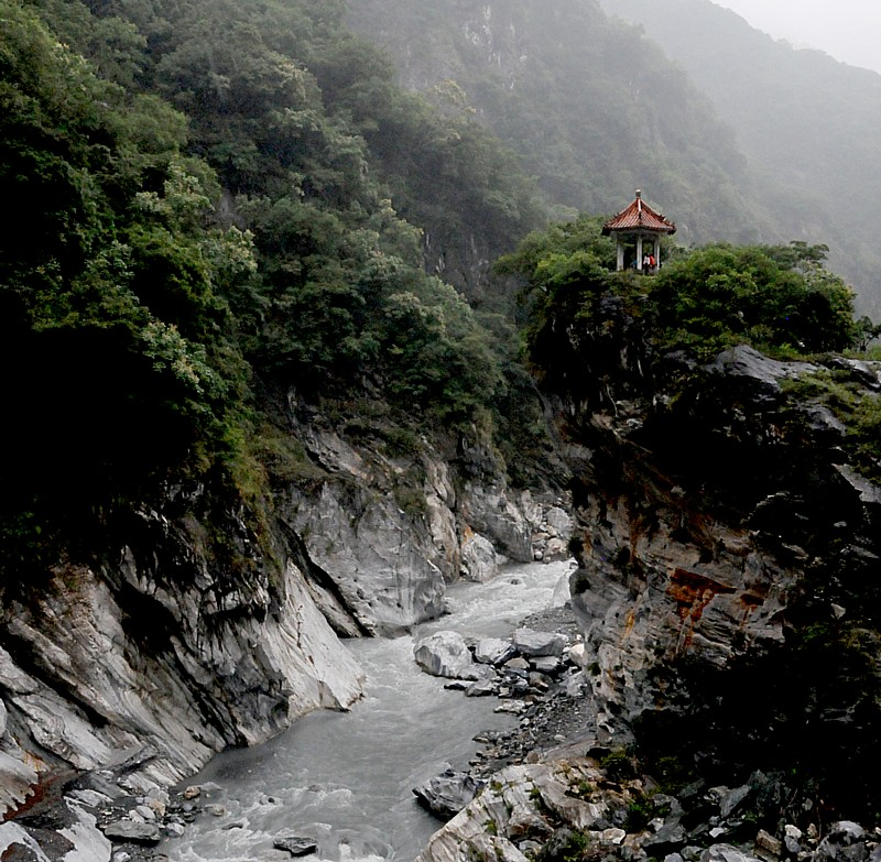Taroko Gorge © 2015 Karen Rubin/news-photos-features.com
