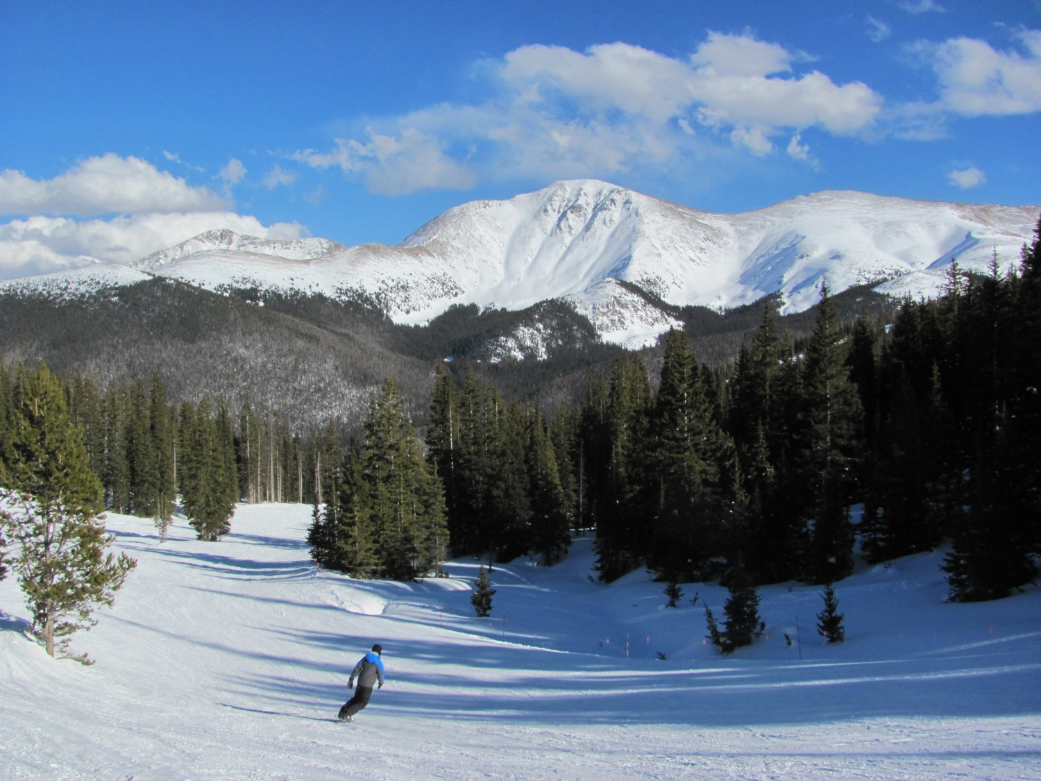 Get unlimited access to Winter Park, Colorado plus other benefits with the Rocky Mountain Super Pass Plus © 2016 Karen Rubin/goingplacesfarandnear.com