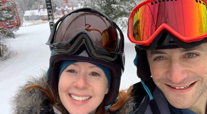 Powder Ski Day Reveals the Enchantment of Magic Mountain, Vermont