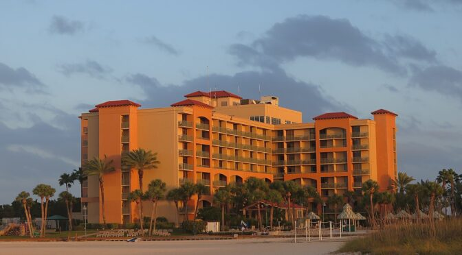 Hotel Industry, Most Hurt by Coronavirus Pandemic, Looks to Help with 'Hospitality for Hope'
