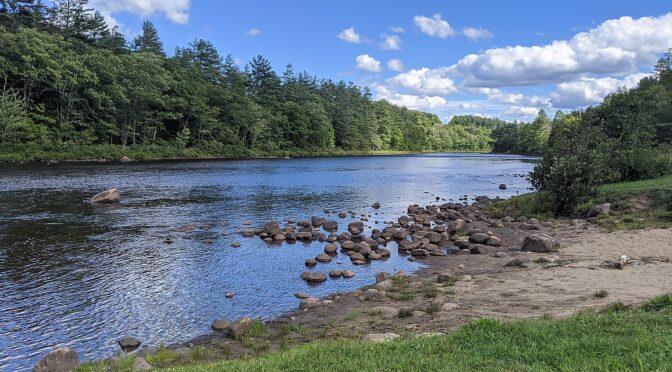 Plenty to Discover, Experience Exploring New York's Adirondack Hamlets