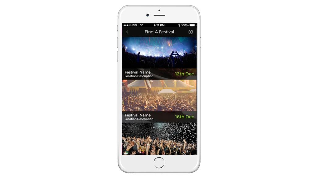 little-red-jet-app-template-festival