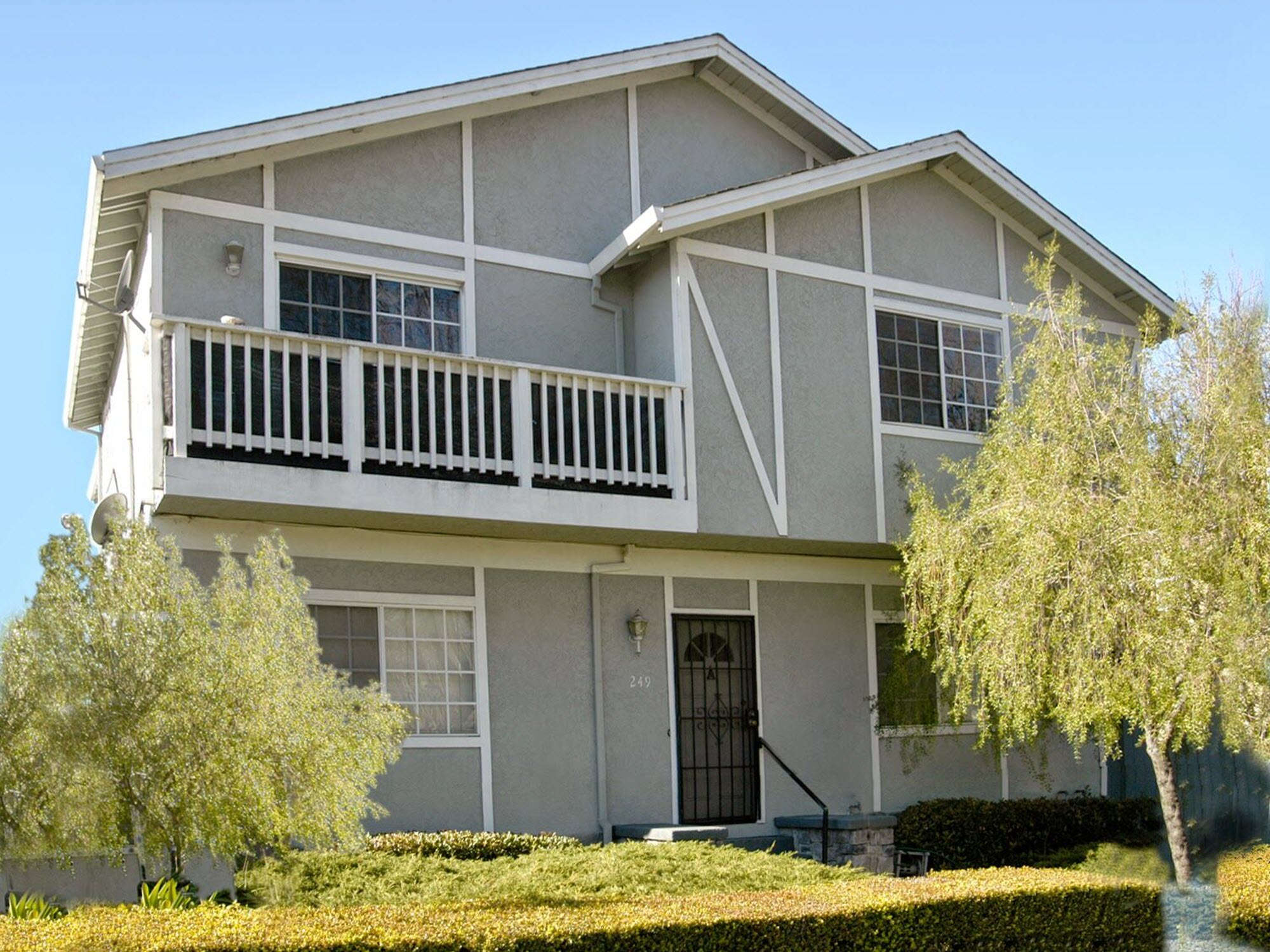 Best upscale sober living homes and addiction recovery residences in San Mateo | San Francisco, CA